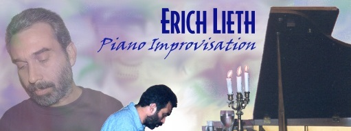 Erich Lieth - Piano Improvisation